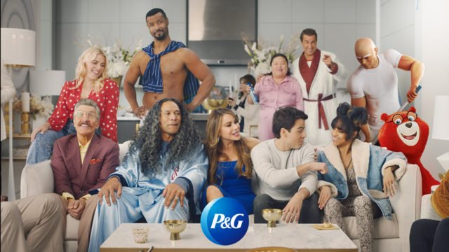 procter-&-gamble-to-feature-multiple-brands-in-interactive-super-bowl-spot