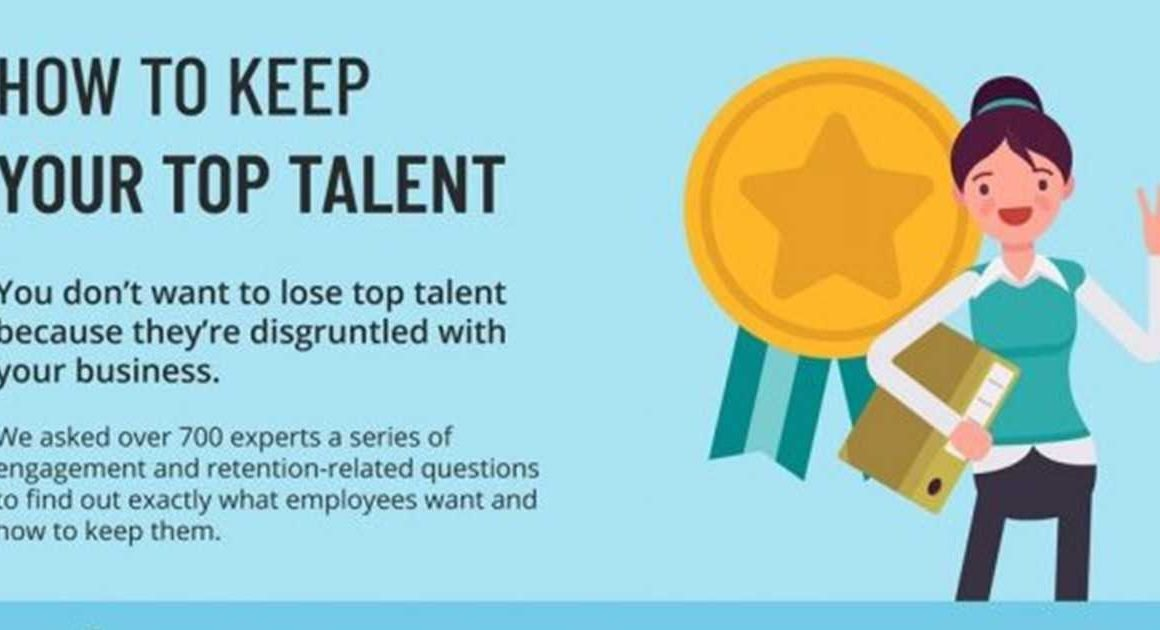 employee-retention:-how-to-keep-your-top-talent-[infographic]