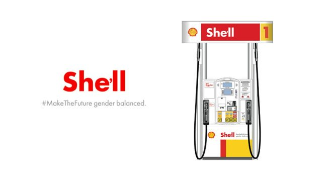 yes,-shell-is-changing-its-name-to-'she'll'-for-women's-day.-but-only-at-1-station